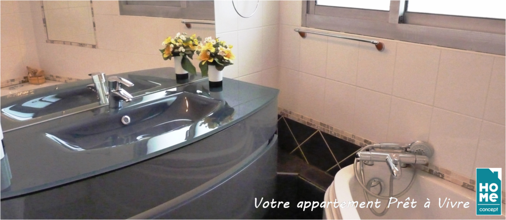 Immobilier neuf - appartements rénovés - Ile-de-France - HOME CONCEPT 2