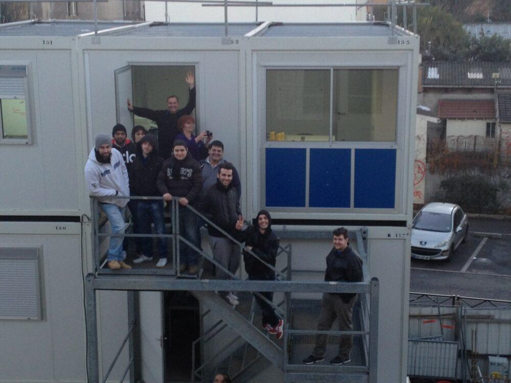HOME CONCEPT - Promotion immobilière - Rénovation - Ile-de-France - Equipe 3