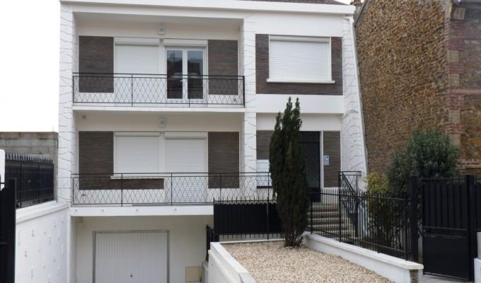 Appartements HOME CONCEPT Fontenay-sous-bois (94120) 4