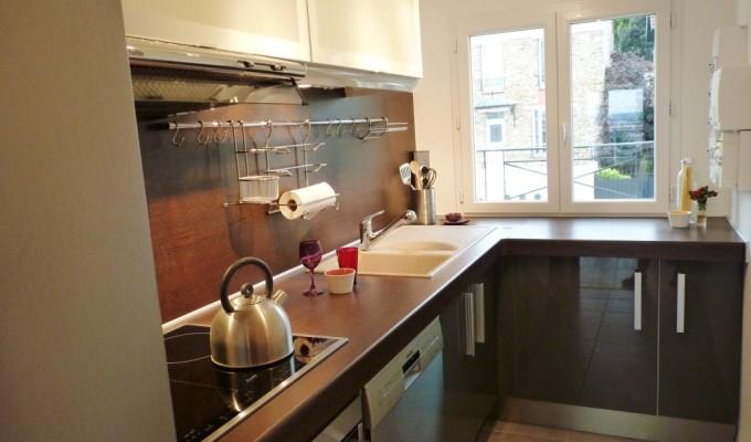 Appartements HOME CONCEPT Fontenay-sous-bois (94120) – Résidence Bellevue 5
