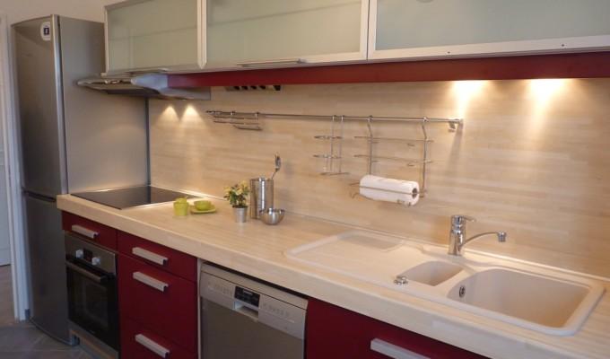 Appartements HOME CONCEPT– Gentilly (94250) - cuisine équipée