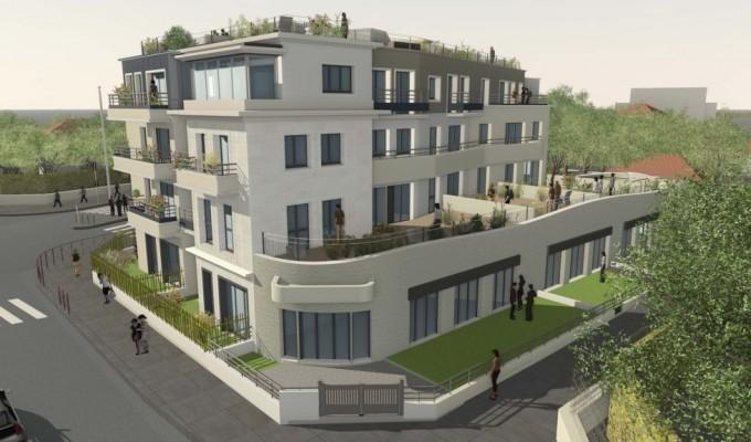 Immobilier neuf HOME CONCEPT - L'HAY-LES-ROSES (94240) - Résidence Le Clos d'Italie 5