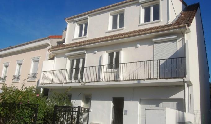 Appartements HOME CONCEPT - Le Perreux sur Marne (94170) - Résidence Cascade 1