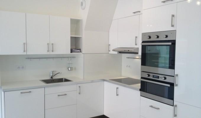 Immobilier neuf HOME CONCEPT - Issy les Moulineaux (92250) - Villa Belle Ile 5