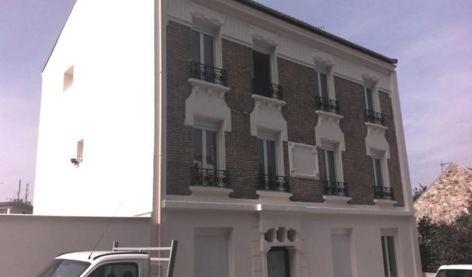 Appartements HOME CONCEPT – Meudon (92190) – Résidence du Bois 6