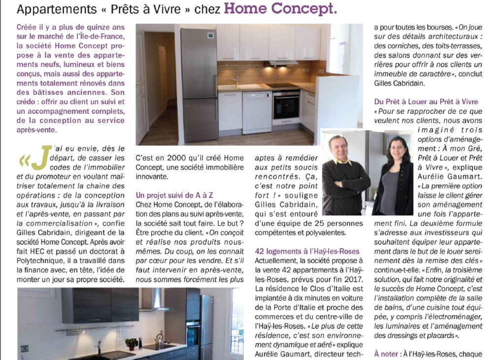 HOME CONCEPT-Promoteur immobilier-Article Nouvel Obs-2015-06-image