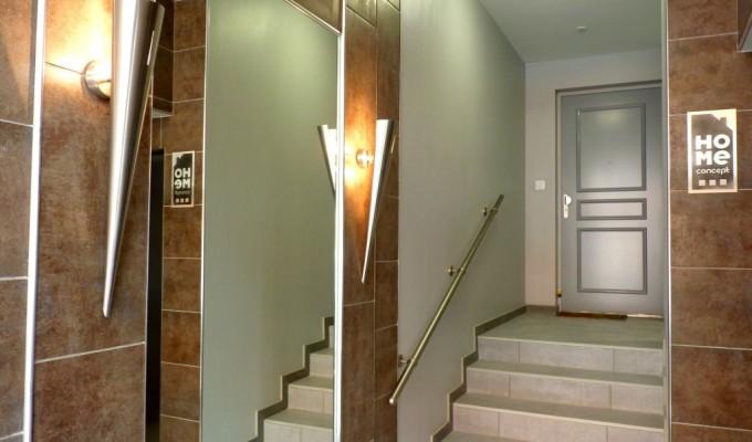 Immobilier neuf HOME CONCEPT - Issy les Moulineaux (92250) - Villa Belle Ile 4