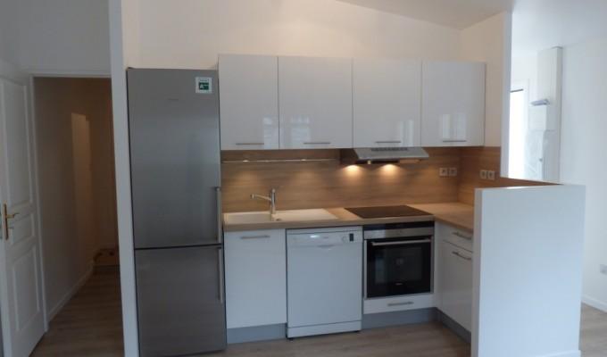 Appartements HOME CONCEPT – Meudon (92190) – Résidence du Bois 5
