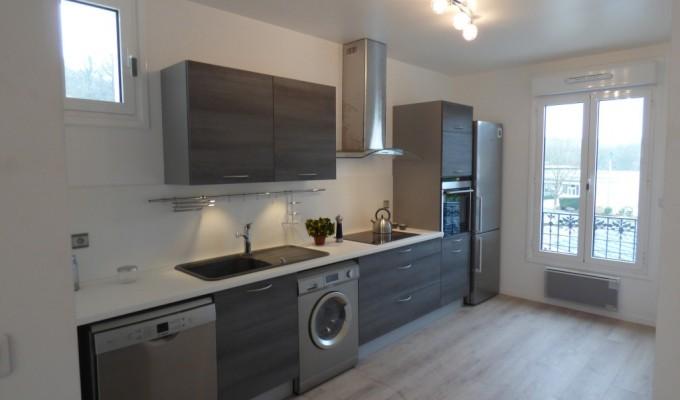 Appartements HOME CONCEPT – Meudon (92190) – Résidence du Bois 3