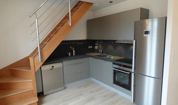 Appartements HOME CONCEPT – Meudon (92190) – Résidence du Bois 2