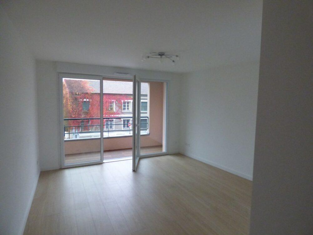 Acheter un appartement neuf finition qualit premium for Acheter appartement neuf