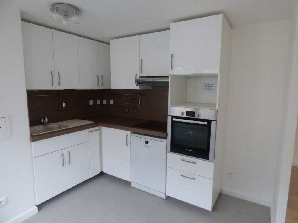 Appartement neuf – HOME CONCEPT – Prêt à Vivre – Salle de bains aménagée 16