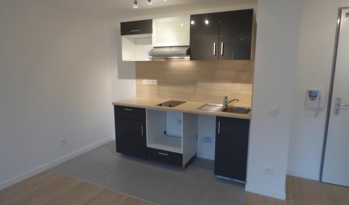 Immobilier neuf HOME CONCEPT - Villejuif (94800) - Résidence Liberté 8