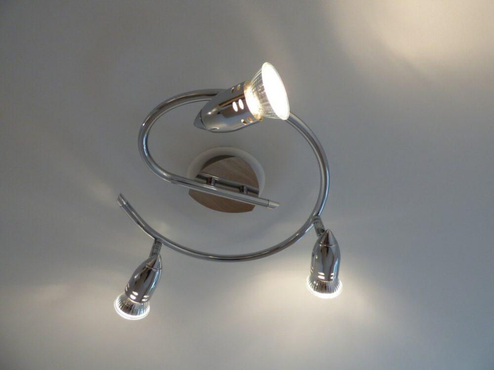 Appartement neuf – HOME CONCEPT – Prêt à Louer – Luminaire