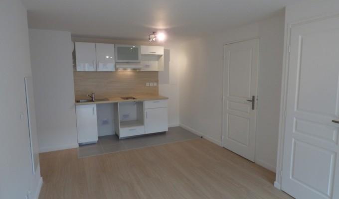 Immobilier neuf HOME CONCEPT - Villejuif (94800) - Résidence Liberté 6