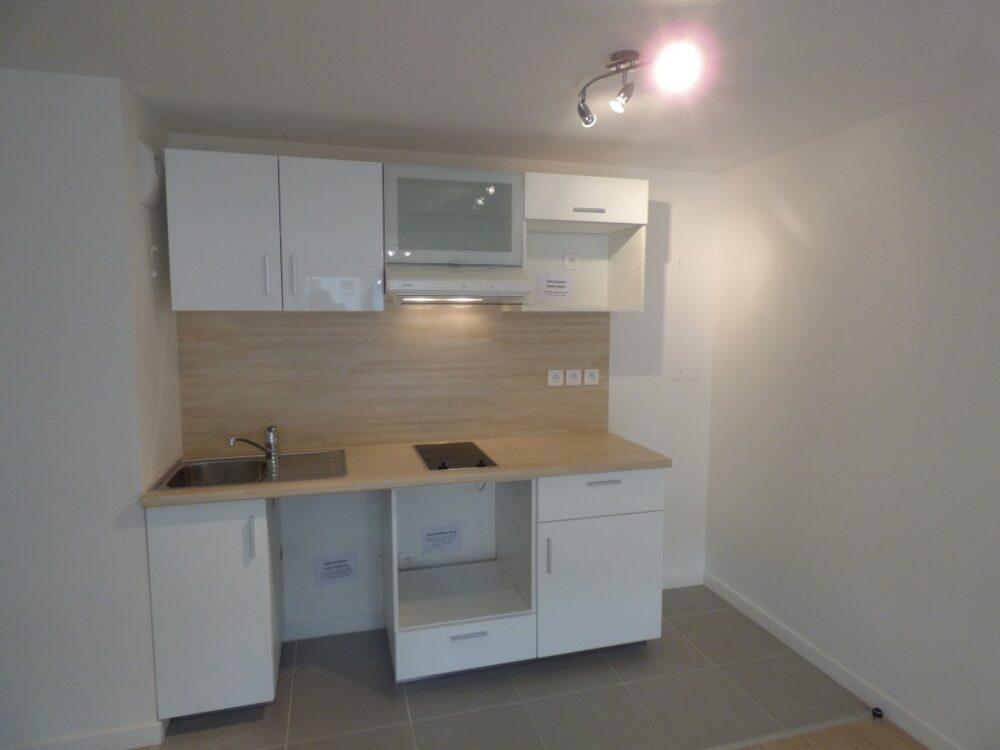 Appartement neuf – HOME CONCEPT – Prêt à Louer – Cuisine équipée 3