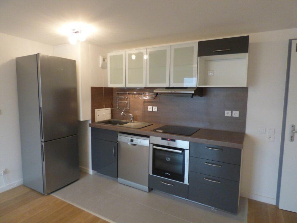 Immobilier neuf HOME CONCEPT - Villejuif (94800) - Résidence Liberté 5