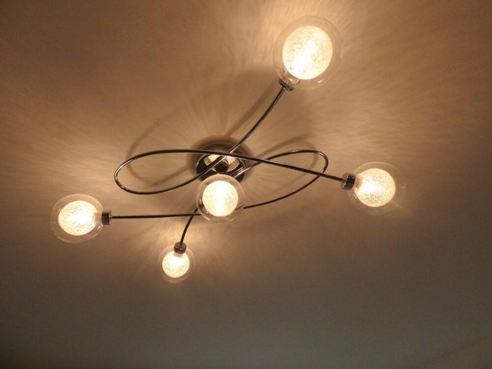 Appartement neuf - HOME CONCEPT - Prêt à Vivre - luminaire 3
