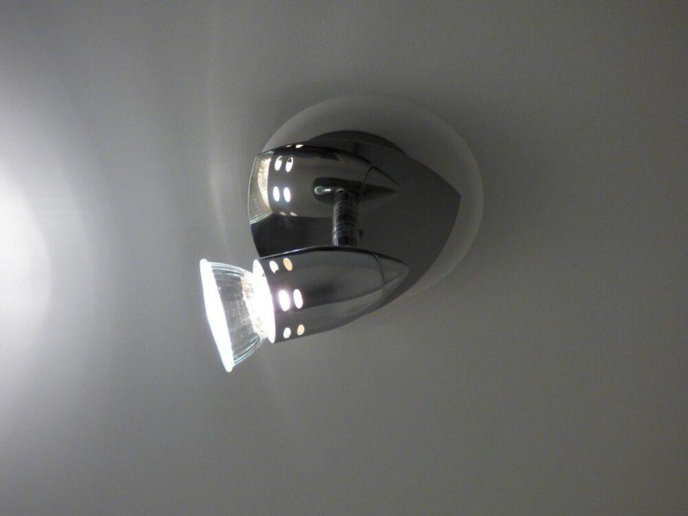 Appartement neuf - HOME CONCEPT - Prêt à Vivre - luminaire 2