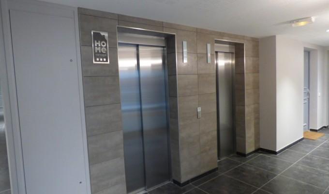 Immobilier neuf HOME CONCEPT - Villejuif (94800) - Résidence Liberté 4