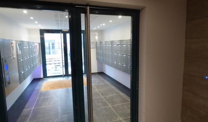 Immobilier neuf HOME CONCEPT - Villejuif (94800) - Résidence Liberté 3