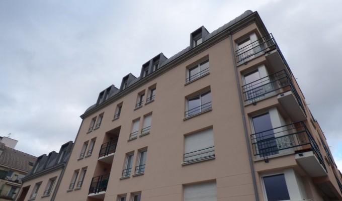 Immobilier neuf HOME CONCEPT - Villejuif (94800) - Résidence Liberté 2