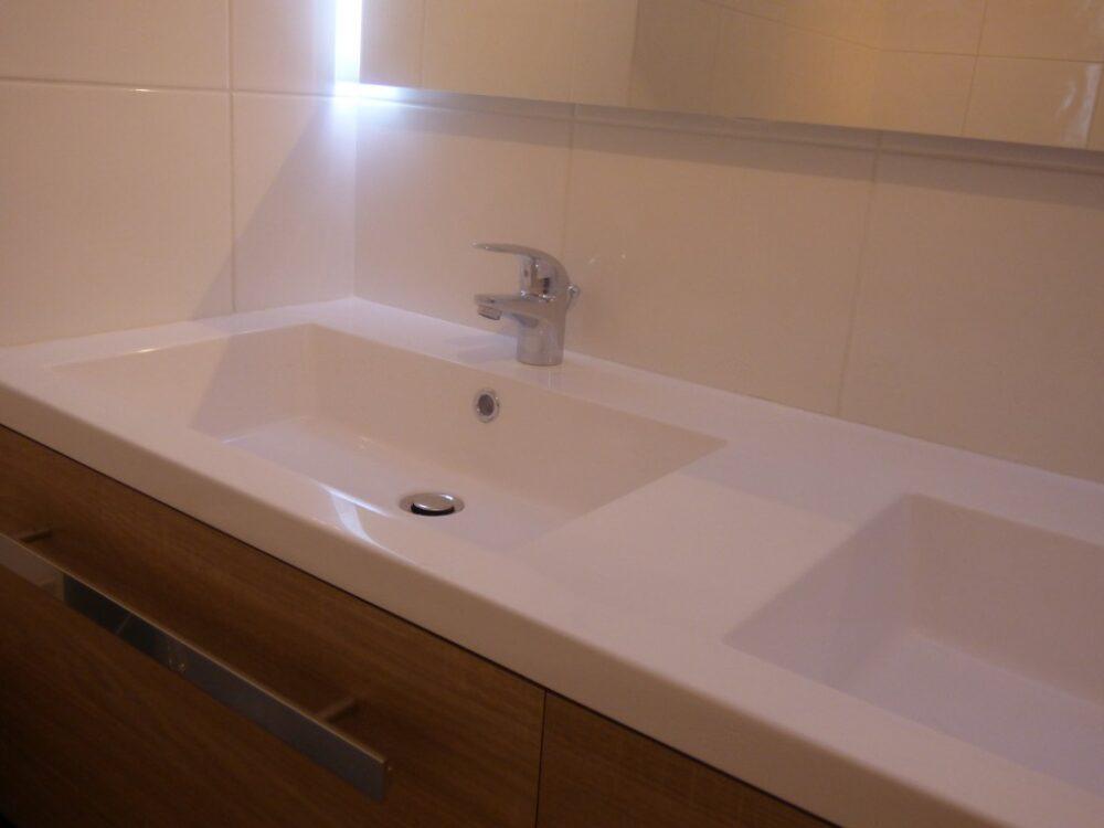Appartement neuf – HOME CONCEPT – Prêt à Vivre – Salle de bains aménagée 4