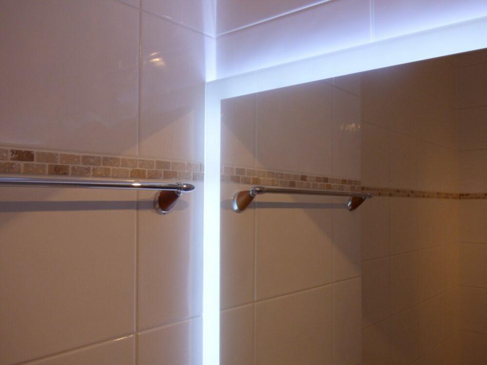 Appartement neuf – HOME CONCEPT – Prêt à Vivre – Salle de bains aménagée 3