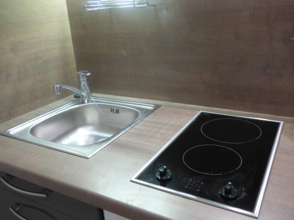 Appartement neuf – HOME CONCEPT – Prêt à Louer – Cuisine équipée 2