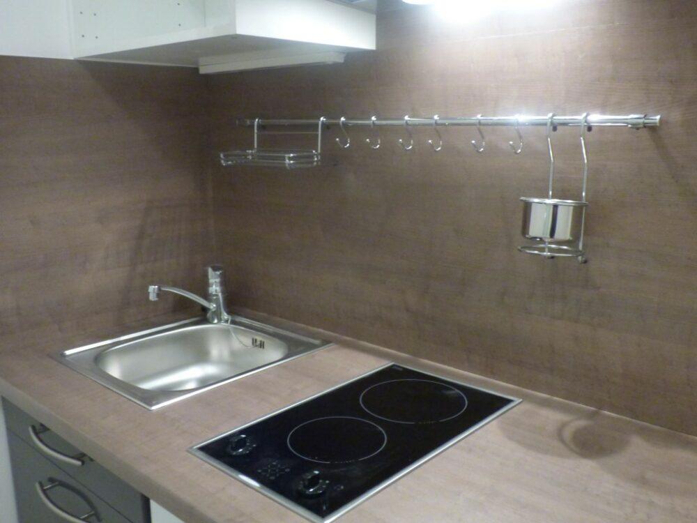 Appartement neuf – HOME CONCEPT – Prêt à Vivre – Salle de bains aménagée 12