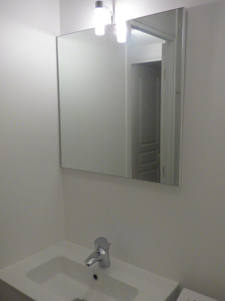 Appartement neuf – HOME CONCEPT – Prêt à Louer – Salle de bains aménagée 1