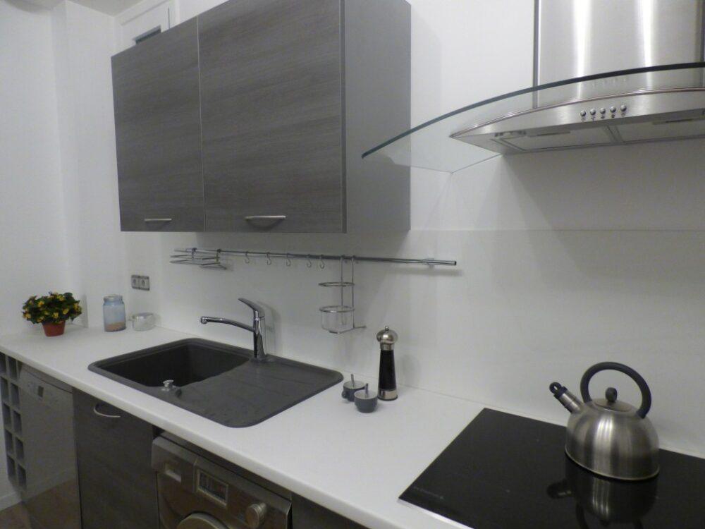 Appartement neuf – HOME CONCEPT – Prêt à Vivre – Salle de bains aménagée 10