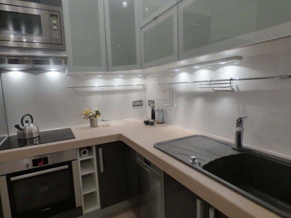 Appartement neuf – HOME CONCEPT – Prêt à Vivre – Salle de bains aménagée 7