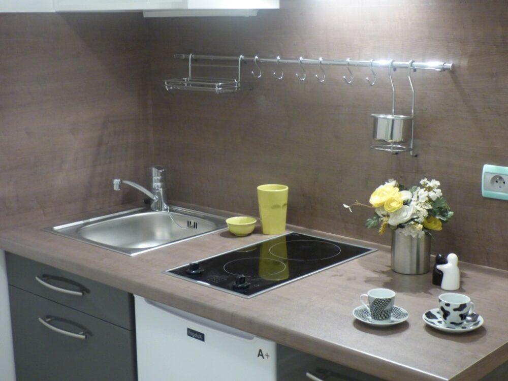 Appartement neuf – HOME CONCEPT – Prêt à Vivre – Salle de bains aménagée 6