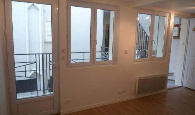 Immobilier neuf HOME CONCEPT - Nogent sur Marne (94130) - Le Clos Nogentais 1