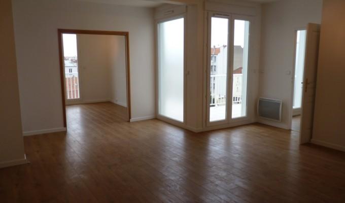 Immobilier neuf HOME CONCEPT - Alfortville (94140) - Résidence Entre Marne et Seine 3