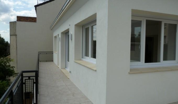 Appartements HOME CONCEPT Fontenay-sous-bois (94120) – Résidence Bellevue 3