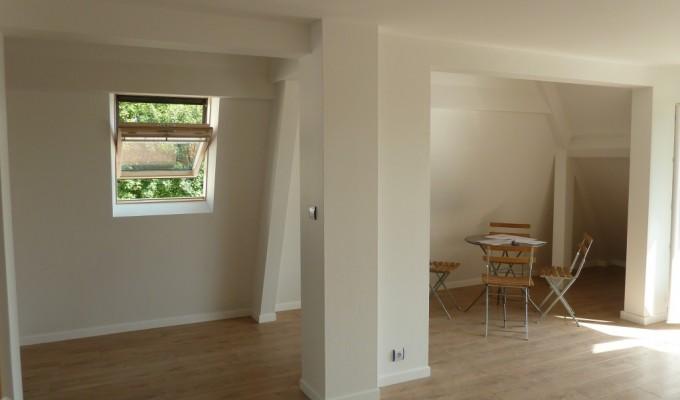 Appartements HOME CONCEPT Fontenay-sous-bois (94120) – Résidence Bellevue 2