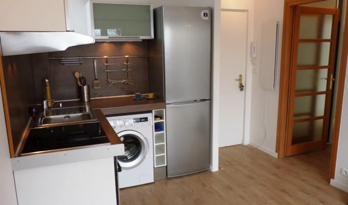 Appartements HOME CONCEPT Fontenay-sous-bois (94120) 1