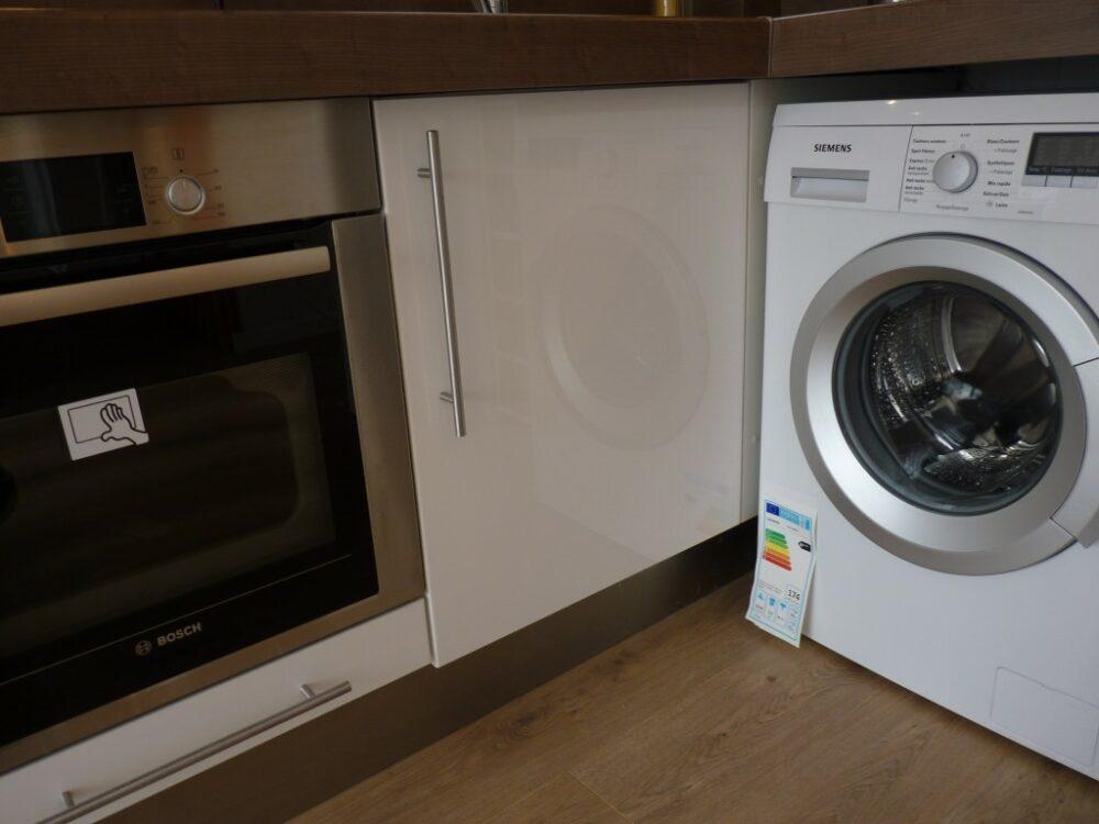 Appartement neuf – HOME CONCEPT – Prêt à Vivre – Salle de bains aménagée 2