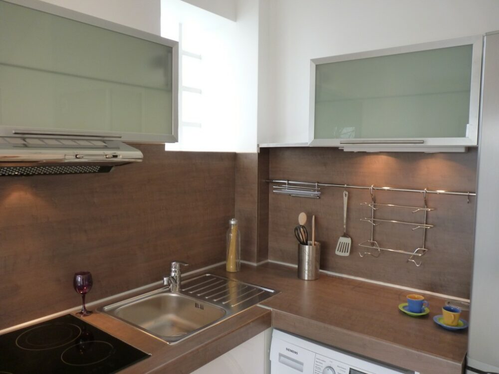 Appartement neuf – HOME CONCEPT – Prêt à Vivre – Salle de bains aménagée 1