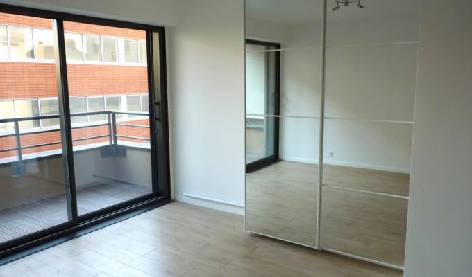 Immobilier neuf HOME CONCEPT - Issy les Moulineaux (92250) - Villa Belle Ile 2