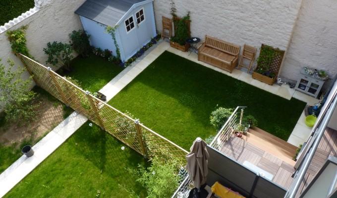 Immobilier neuf HOME CONCEPT - Issy les Moulineaux (92250) - Villa Belle Ile 1