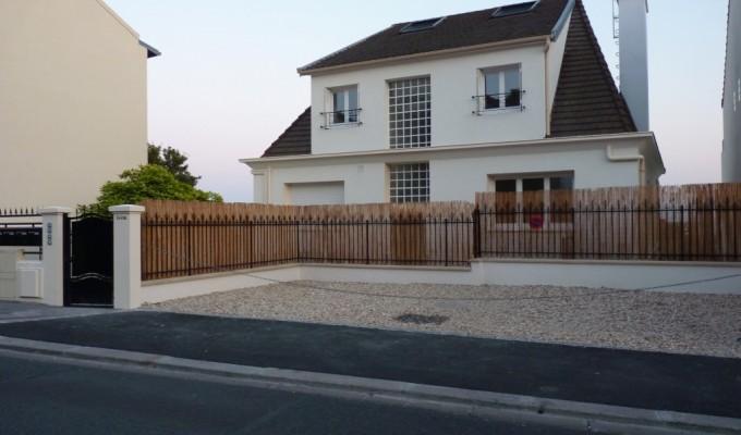 Appartements HOME CONCEPT Fontenay-sous-bois (94120) – Résidence Bellevue 1