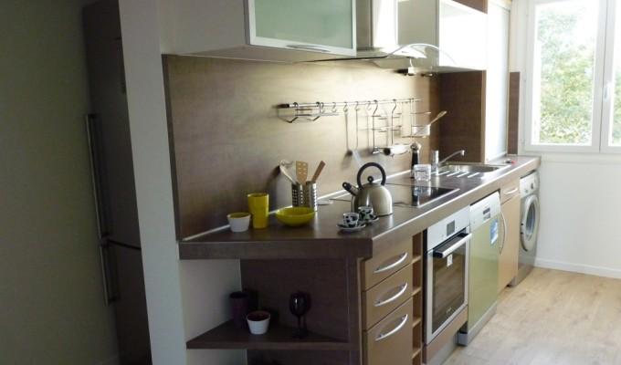 Appartements HOME CONCEPT - Le Perreux sur Marne (94170) - Résidence Cascade 3