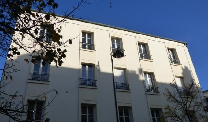 Immeuble rénové-appartement à vendre-Maisons-Alfort-94700-HOME CONCEPT-2 pièces-3 pièces-4 pièces