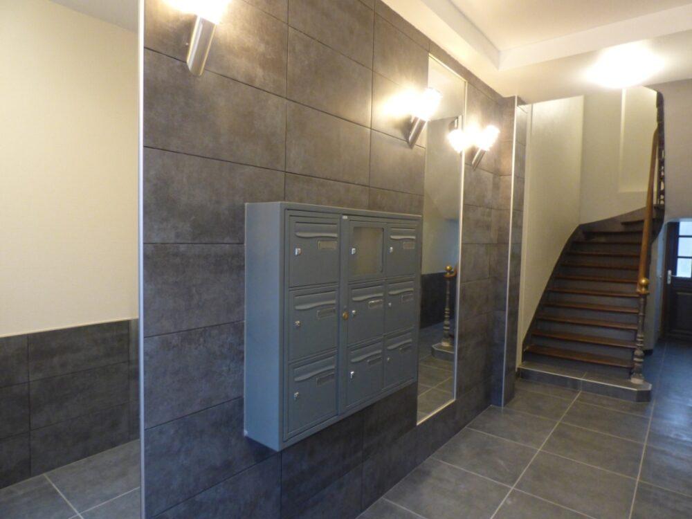 HOME CONCEPT-Appartements rénovés-Créteil Village-94000-studio-2 pièces-3 pièces-2
