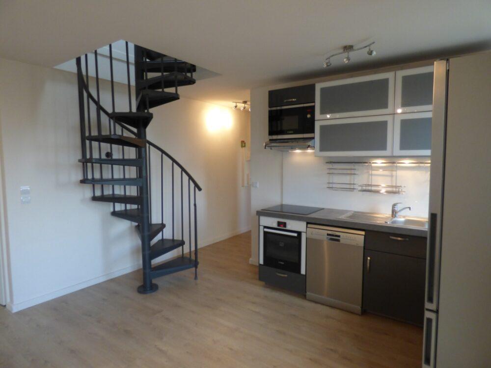 CRETEIL-Appartement 4 pièces duplex dernier étage-CRETEIL 94000-Home Concept-1