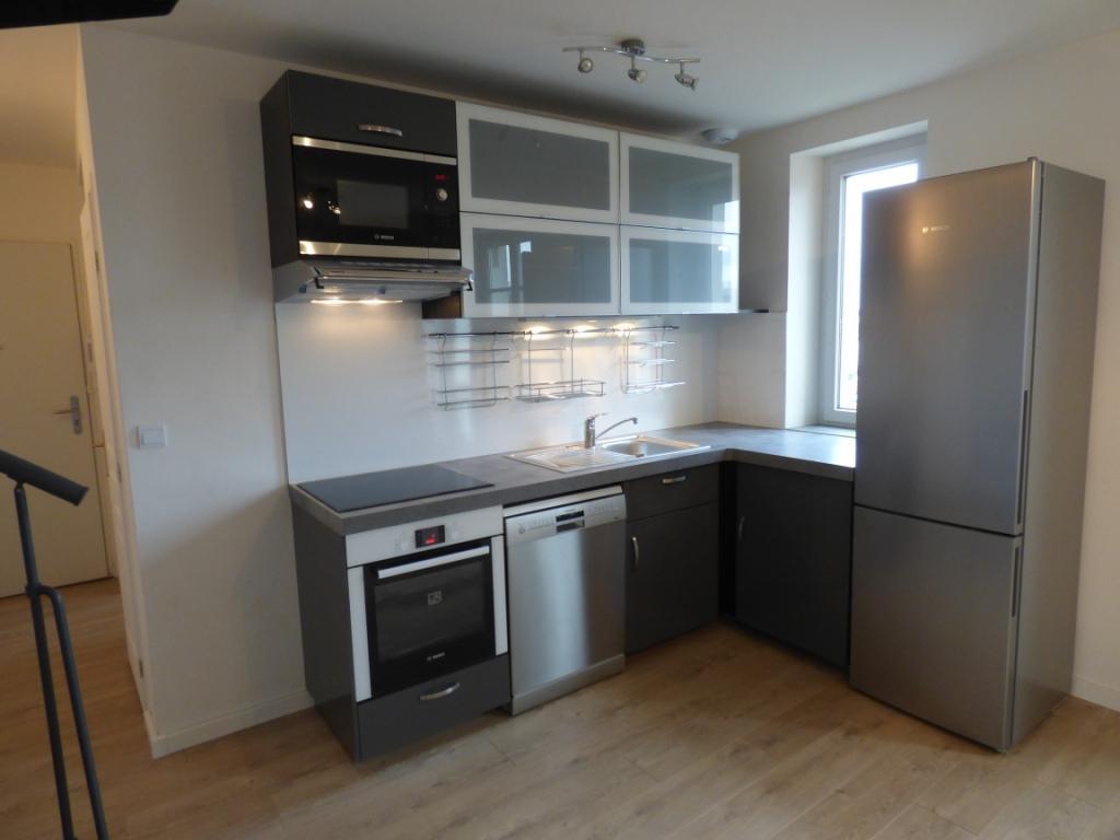 CRETEIL-Appartement 4 pièces duplex dernier étage-CRETEIL 94000-Home Concept-2