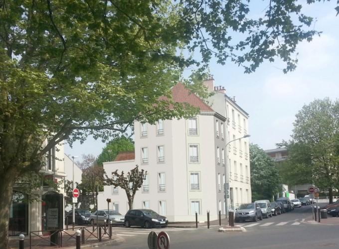 CRETEIL-maison neuve-appartement neuf-Les Villas Saint-Christophe-Home Concept-94000-2